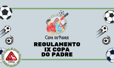IX COPA DO PADRE